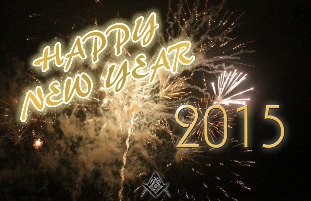 HAPPY NEW YEARsmall
