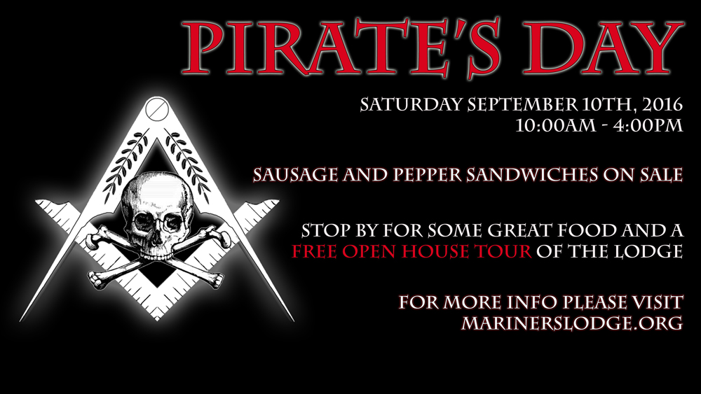 Pirates Day small